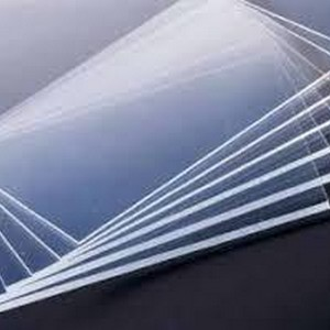Fabricante de placa de acrílico